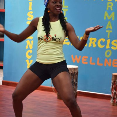 Akamba Dance