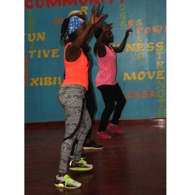 Orutu Dance
