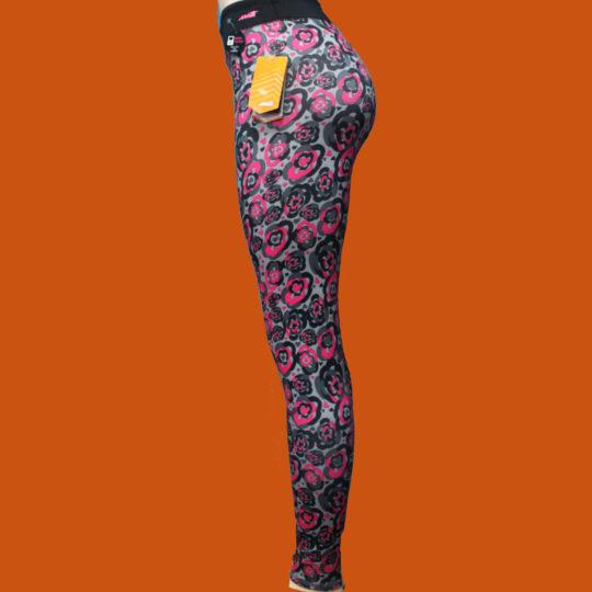 Fitness tights bottom- female
